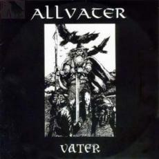 Allvater - Vater CD