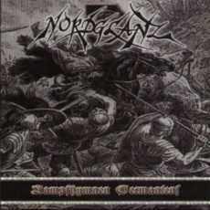 Nordglanz - Kampfhymnen Germaniens CD