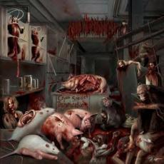 Malignancy - Cross Species Transmutation CD