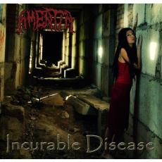 Amentia - Incurable Disease CD