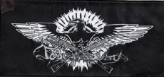Totenburg - Logo (Aufnäher)