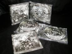 Stahlfront / Adoria / Feuernacht - Wehrwolf Jugend CD