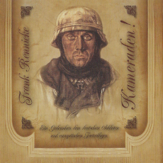 Frank Rennicke - Kameraden CD