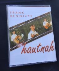 Frank Rennicke - Hautnah 2-MC