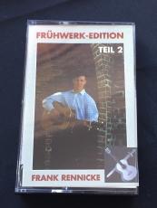 Frank Rennicke - Frühwerk Edition Teil 2 MC