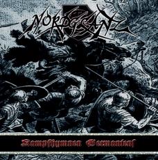 Nordglanz - Kampfhymnen Germaniens LP