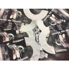 Kirchenbrand - Liebesgrüße aus Braunau 7 EP (Pink Vinyl)