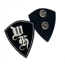 Wehrhammer - Wappen Pin