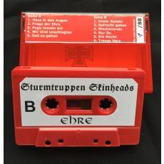 Sturmtruppen Skinheads - Ehre MC