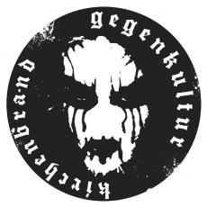 Kirchenbrand - Gegenkultur CD in Holzbox