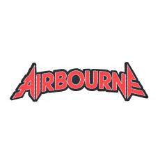 Airbourne - Logo Patch