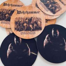 Wehrhammer - Feindschaft 2-Pic-LP
