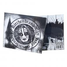 Kirchenbrand - Vermächtnis CD Digipak