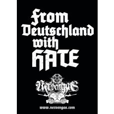 From Deutschland with Hate (Poster)