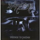 Morrigan - Welcome To Samhain   CD
