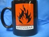 BRENNBAR (Tasse)