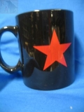 Roter Stern (Tasse)