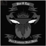 Mort - Raw & Cold CD