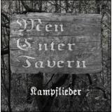 Men Enter Tavern - Kampflieder CD