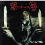 Eminenz - The Heretic & Preachers Of Darkness  CD