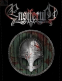 Ensiferum - Blood is the price of glory (Backpatch)