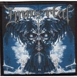 Immortal - All Shall Fall (Patch)