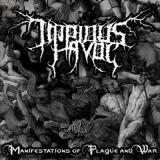 Impious Havoc - Manifestations Of Plague And War CD