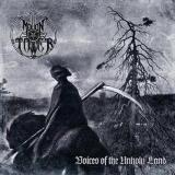 Moontower - Voices of the Unholy Land Digi-CD