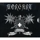 Morgart - Die Schlacht (In acht Sinfonien) CD