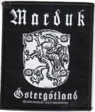 Marduk - Östergötland (Aufnäher)