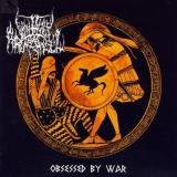 Unholy Archangel - Obsessed by War CD