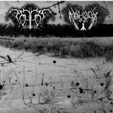 Moloch / Tomhet - Where Winds Forever Cry CD