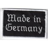 Made in Germany (Patch)