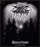 Darkthrone - Panzerfaust (Patch)