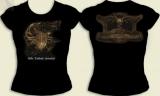 Halgadom - Wille : Tatkraft : Potential (Girly Shirt)