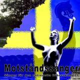 Motståndssånger - Sånger för den nationella frihetskampen CD