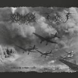 Nekrokrist SS / Faagrim - Strike of the Northern Legions CD