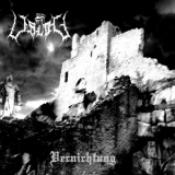 Urlog - Vernichtung CD