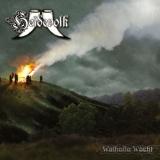 Heidevolk - Walhalla Wacht LP (black vinyl)