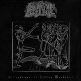 Monarque - Blasphemes et Cultes Morbides CD