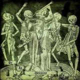 Mourning Forest - De la Vermine CD
