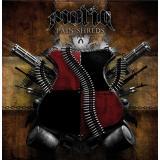 Moria - Pain Shreds CD