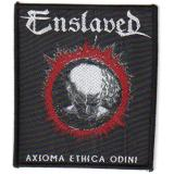 Enslaved - Axioma Ethica Odini (Patch)