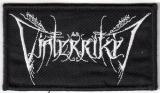 Vinterriket - Logo (Patch)