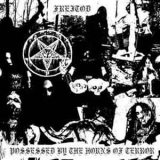 Freitod - Possessed by the Horns of Terror CD