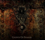 Darkmoon Warrior - Crown of snakes Digi-CD