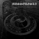 Mussorgski - Chaos and Paranormal Divinity CD