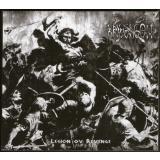 Kriegsgott – Legion Ov Revenge Digi-CD