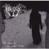 Moloch - Der Schein des schwärzesten Schnees CD