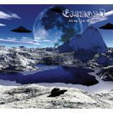 Eismond - As we hide the moon Digi-CD